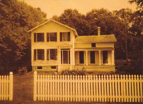 Robert Vial House